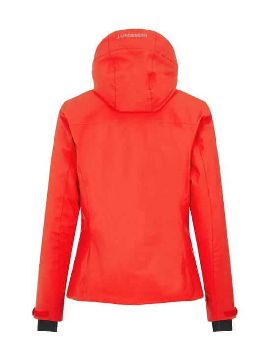 J.Lindeberg - Tracy Ski Jacket -takki - 4300 RACING RED | Stockmann - photo 2