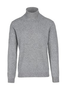 Oscar Jacobson - Salim-neule - 150 LIGHT GREY | Stockmann