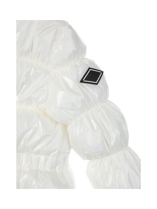 Replay & Sons - Long Jacket -talvitakki - 011 OFF WHITE | Stockmann - photo 3
