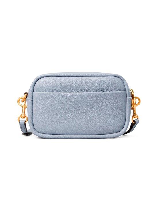 Tory Burch - Perry Bombé Mini Bag -nahkalaukku - 023 CLOUD BLUE | Stockmann - photo 2