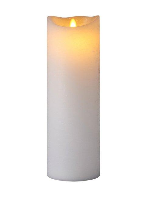 Sara-LED-kynttilä 30 cm