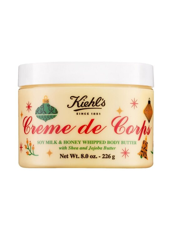Kiehl's - Holiday Edition Whipped Body Butter Classic -vartalovoi 226 g - NOCOL | Stockmann - photo 1