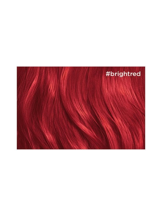 L'Oréal Paris - Colorista Permanent Gel -hiusväri - #BRIGHTRED | Stockmann - photo 2