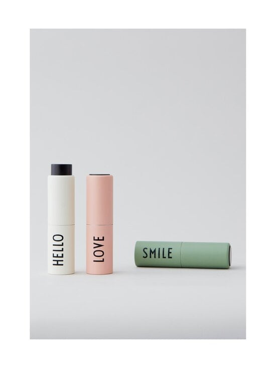 Design Letters - Take Care -käsidesi 100 ml ja täyttöpullo - NUDE | Stockmann - photo 2