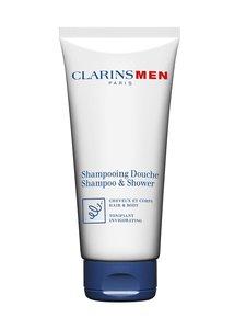 Clarins - Shampoo & Shower -shampoo/suihkugeeli 200 ml | Stockmann