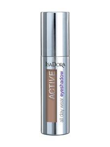 Isadora - Active All Day Wear Eyeshadow -voidemainen luomiväri 3 ml   Stockmann