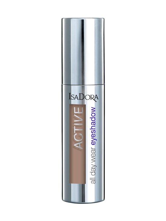 Isadora - Active All Day Wear Eyeshadow -voidemainen luomiväri 3 ml - 13 FRESH BEIGE   Stockmann - photo 1