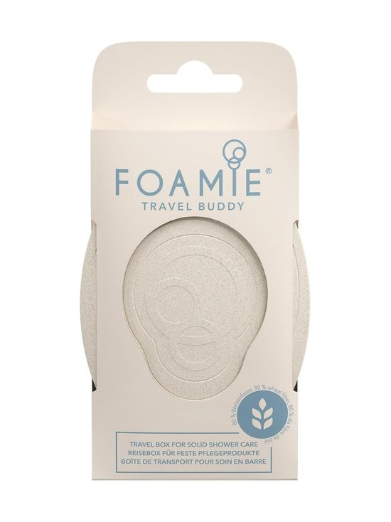 Foamie - Travel Buddy Box -matkakotelo - NOCOL | Stockmann - photo 1