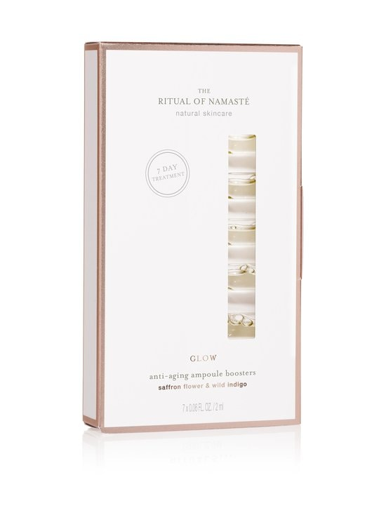 Rituals - The Ritual of Namasté Anti-Aging Ampoule Boosters -ampullit 14 ml - NOCOL | Stockmann - photo 1