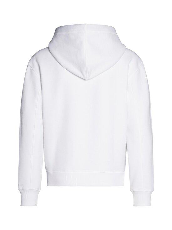 Calvin Klein Jeans - CK Embroidery -huppari - YAF BRIGHT WHITE | Stockmann - photo 2