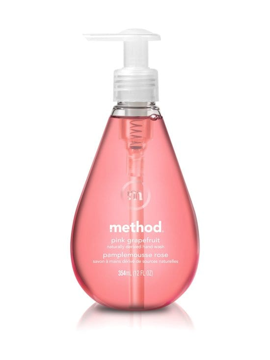 Method - Pink Grapefruit -nestesaippua 354 ml | Stockmann - photo 1