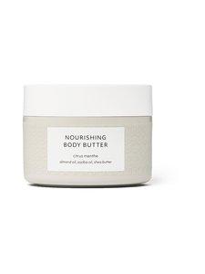 Estelle&Thild - Citrus Menthe Nourishing Body Butter -vartalovoi 200 ml - null | Stockmann