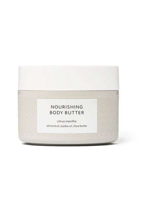 Estelle&Thild - Citrus Menthe Nourishing Body Butter -vartalovoi 200 ml - NOCOL | Stockmann - photo 1