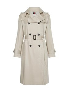Tommy Hilfiger - DB LYOCELL FLUID TRENCH -trenssi - AF1 SAND TRAP | Stockmann