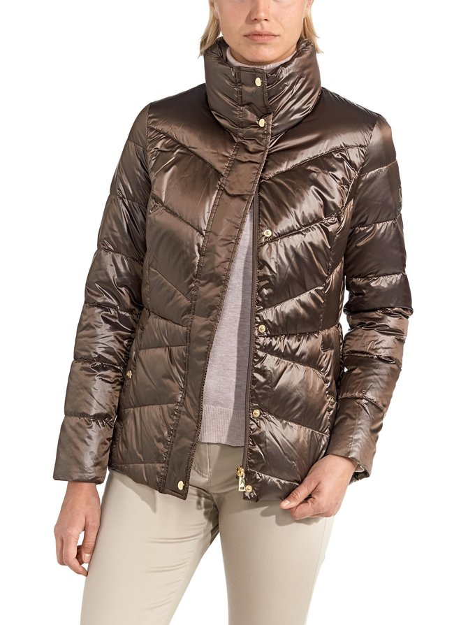 Packable Jacket -kevytuntuvatakki