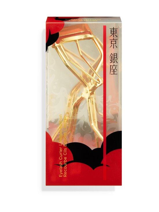 Shiseido - Eyelash Curler Limited Edition -ripsentaivutin - NOCOL | Stockmann - photo 2