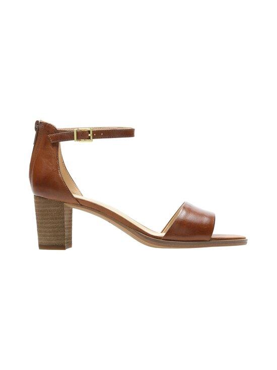 Clarks - Kaylin-sandaalit - TAN | Stockmann - photo 1