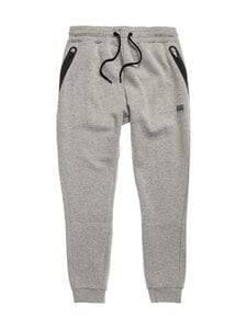 Superdry Sport - Training Gymtech Jogger -collegehousut - 07Q GREY MARL | Stockmann