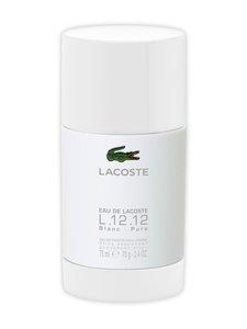 Lacoste - Eau de Lacoste L.12.12 Blanc Deo Stick -deodorantti 75 g | Stockmann