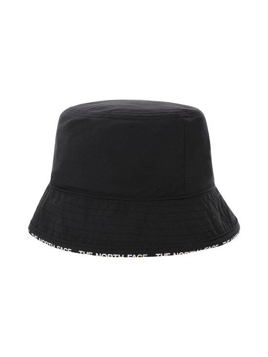 The North Face - Cypress Bucket Hat -hattu - JK31 TNF BLACK | Stockmann - photo 2