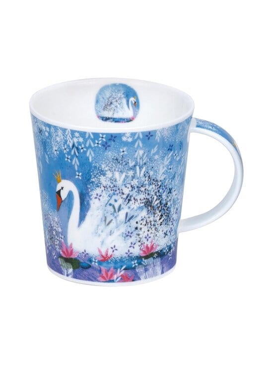 Dunoon - FANCY FEATHERS SWAN -MUKI - MULTICOLOR   Stockmann - photo 1