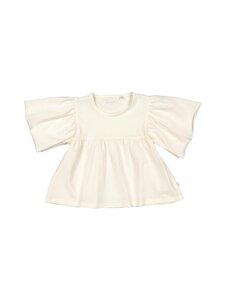 Sanetta Pure - T-paita - 18010 WHITE WHISPER | Stockmann