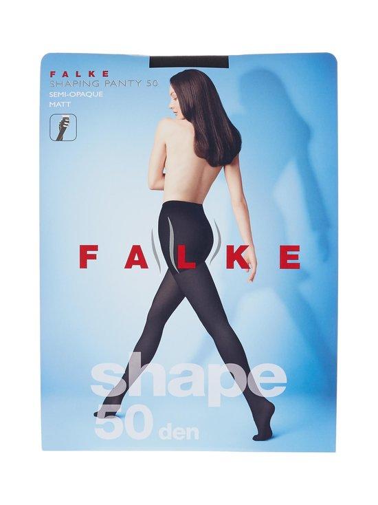 Falke - Shaping Panty 50 den -sukkahousut - BLACK (MUSTA) | Stockmann - photo 1
