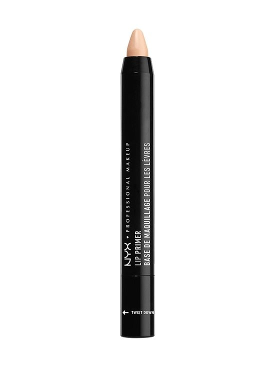 NYX Professional Makeup - Lip Primer -pohjustustuote huulille - 01 NUDE | Stockmann - photo 1