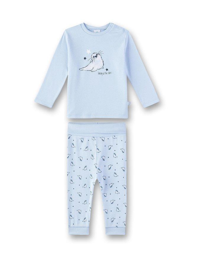 Seal-pyjama