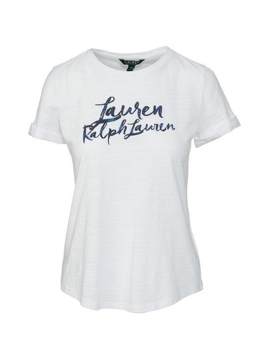 Lauren Ralph Lauren - Hailly-paita - 2WCF WHITE | Stockmann - photo 1