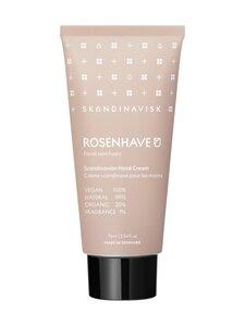 Skandinavisk - ROSENHAVE Hand Cream -käsivoide 75 ml - POWDER PINK | Stockmann
