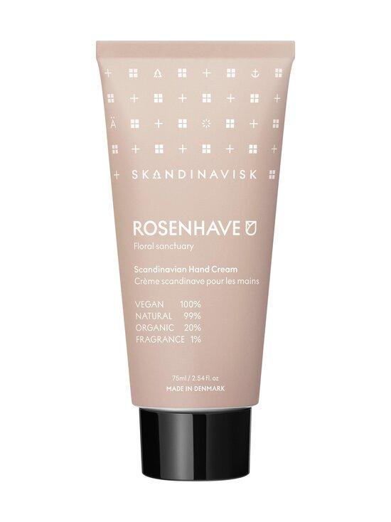 Skandinavisk - ROSENHAVE Hand Cream -käsivoide 75 ml - POWDER PINK | Stockmann - photo 1