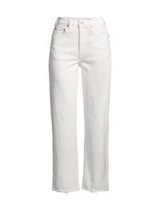 Levi's - Ribcage Straight Ankle Jeans -farkut - CLOUD OVER | Stockmann