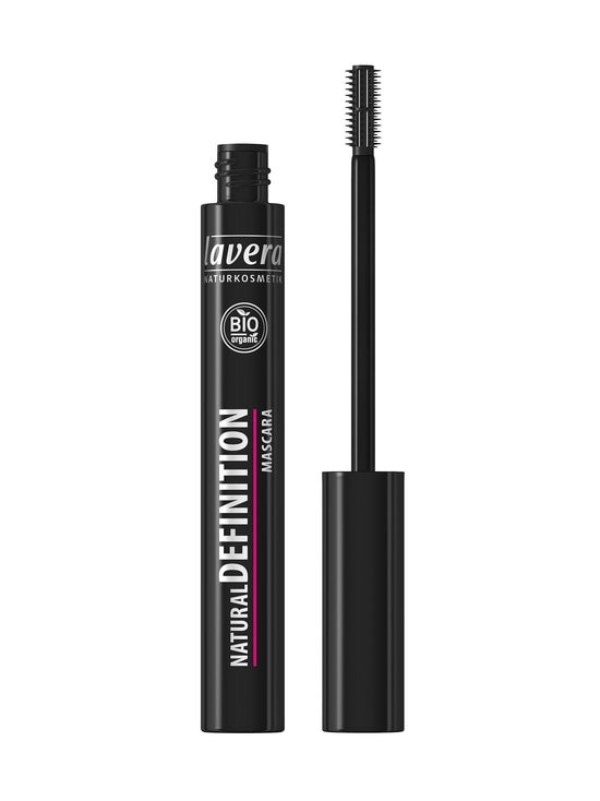 Lavera - Rrend Sensitiv Natural Definition Mascara -ripsiväri 8 ml - BLACK | Stockmann - photo 1