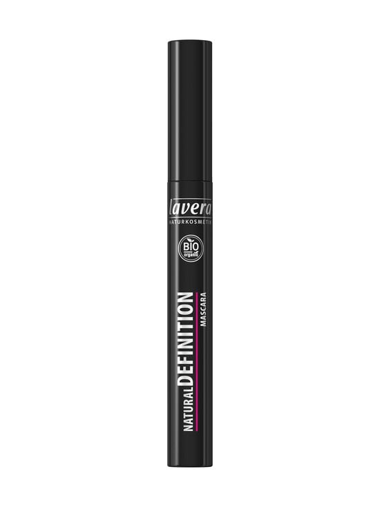 Lavera - Rrend Sensitiv Natural Definition Mascara -ripsiväri 8 ml - BLACK | Stockmann - photo 2