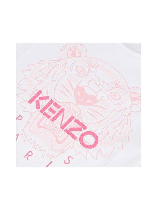 KENZO KIDS - Tiger-paita - 01P OPTIC WHITE   Stockmann - photo 1
