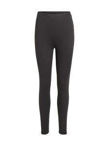 Vila - Vibe-leggingsit - BLACK | Stockmann