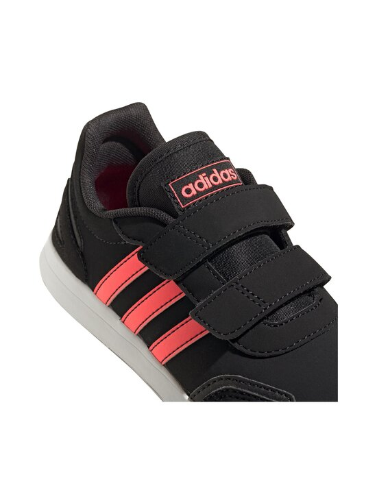 adidas Performance - VS Switch 3 -sneakerit - CBLACK/SIGPNK/GLOGRY | Stockmann - photo 3