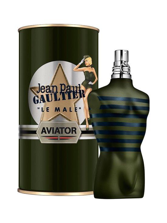 Jean Paul Gaultier - Le Male Aviator EdT Collector -tuoksu 125 ml - NOCOL | Stockmann - photo 1