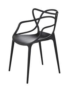 Kartell - Masters-tuoli - MUSTA | Stockmann