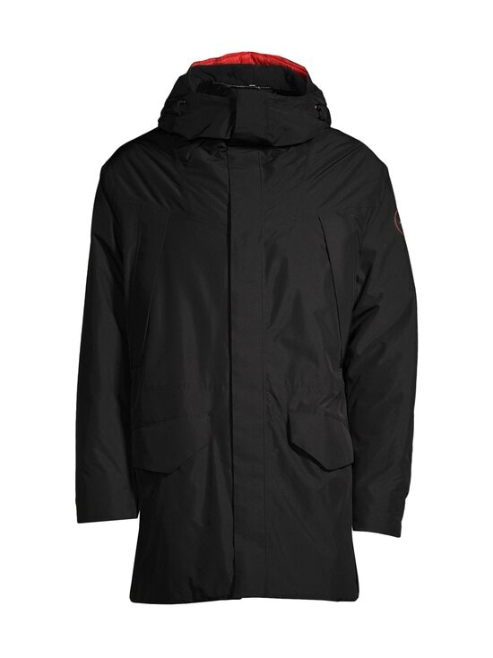 Napapijri - Kelvin Parka - BLACK | Stockmann - photo 1