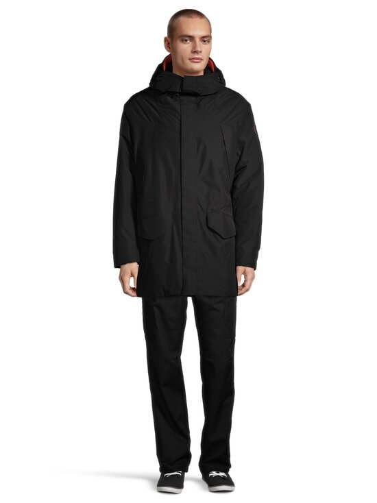Napapijri - Kelvin Parka - BLACK | Stockmann - photo 2