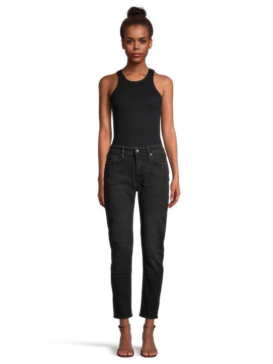Acne Studios - Melk Used Blk Jeans -farkut - USED BLACK | Stockmann - photo 2