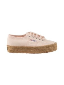 Superga - Cotropew-kengät - W01 PINK | Stockmann