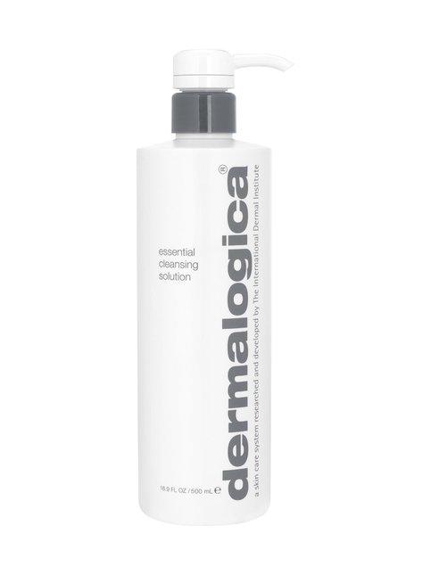 Essential Cleansing Solution -puhdistusemulsio 500 ml