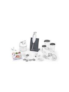 Bamix - M200 Baking Bamix -pakkaus - VALKOINEN | Stockmann