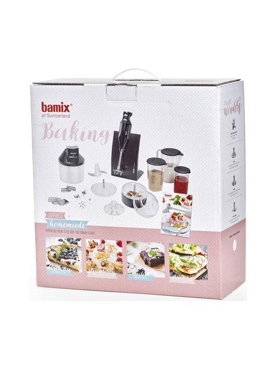 Bamix - M200 Baking Bamix -pakkaus - VALKOINEN | Stockmann - photo 4