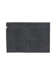 Gant Home - Organic-kylpyhuonematto 60 x 90 cm - 162 ANTRACITE | Stockmann