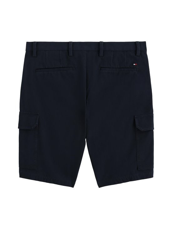 Tommy Hilfiger - Tailored Cargo Short -shortsit - CUN PITCH BLUE 654-870 | Stockmann - photo 2