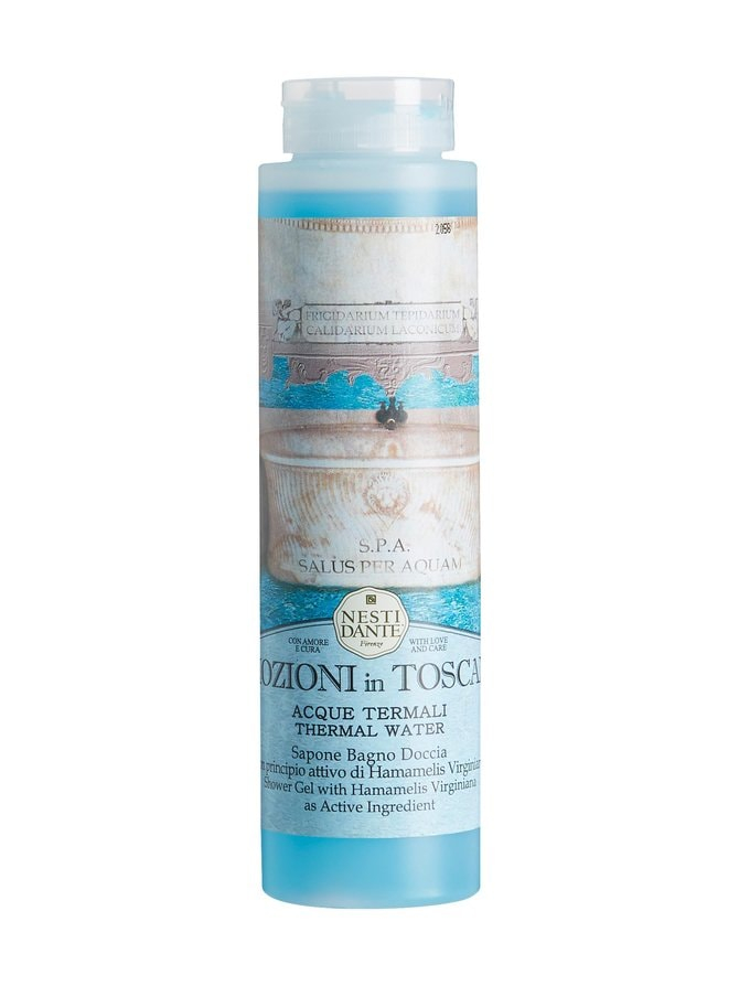 Thermal Water -suihkugeeli 300 ml